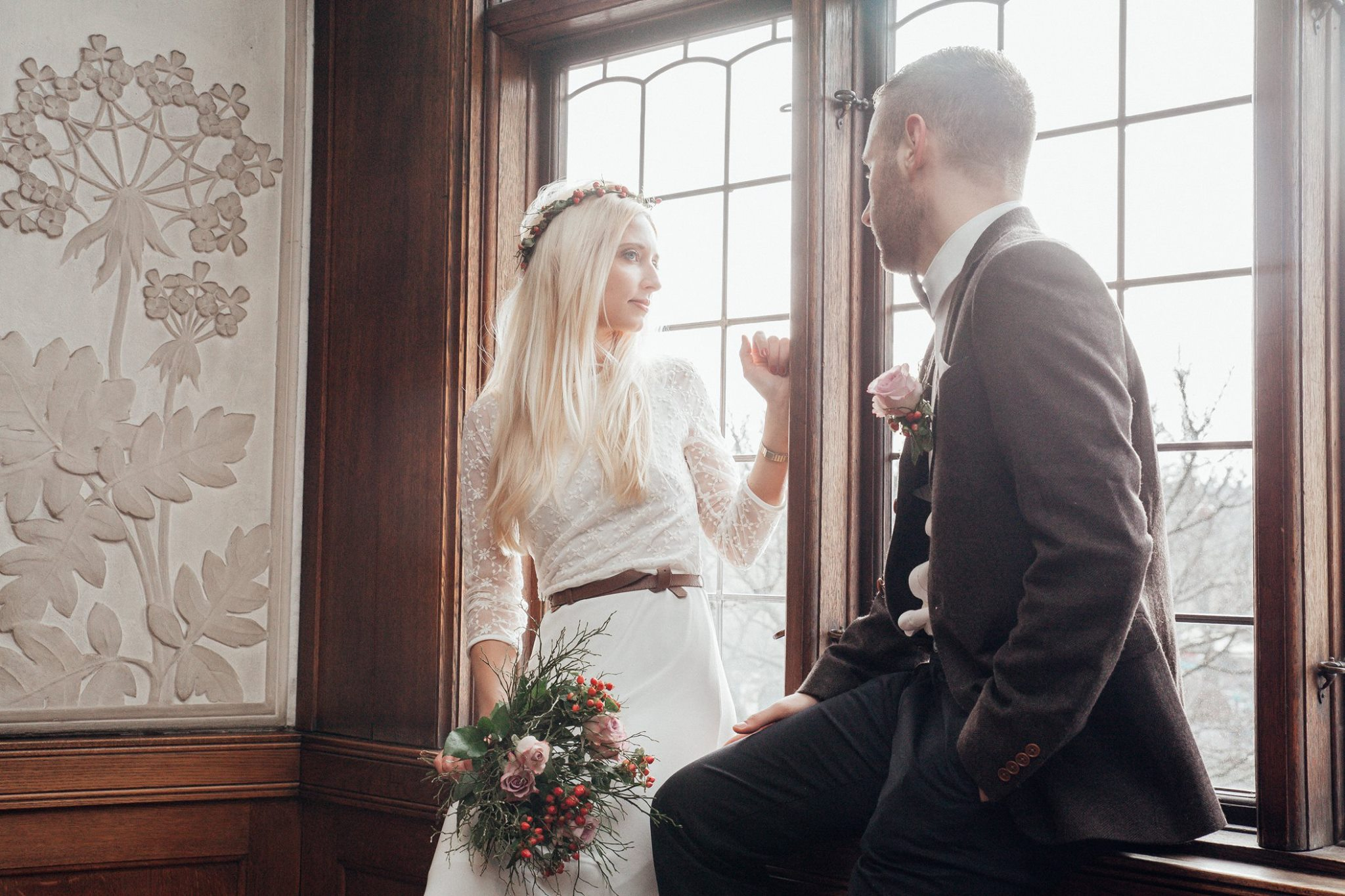 marriage in copenhagen denmark